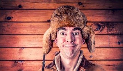 man-person-hat-fur 1