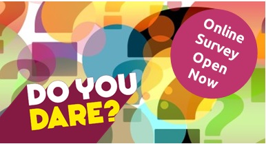 Share your views in our online survey