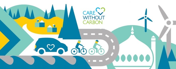 New on Care Without Carbon