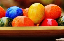 Eco Easter Inspirations