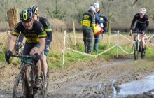 Get on your bike with your local cycling club