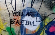 Compliment yourself today