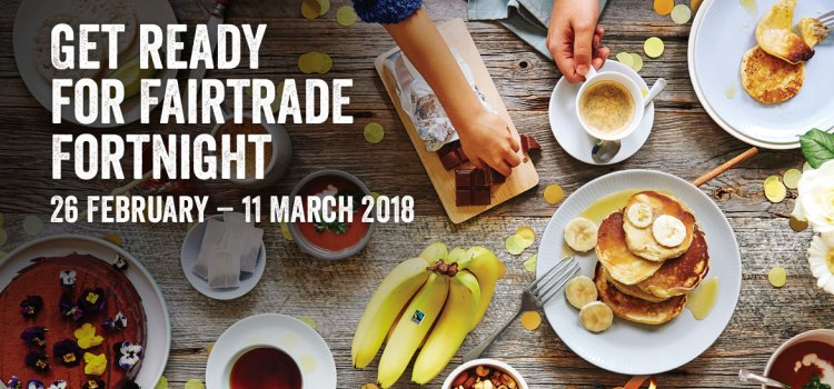 Fairtrade for health