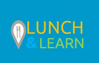 New Lunch & Learn sessions