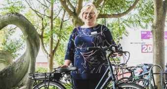 Sussex Partnership chooses to Care Without Carbon