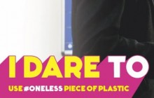 Plastic is not fantastic